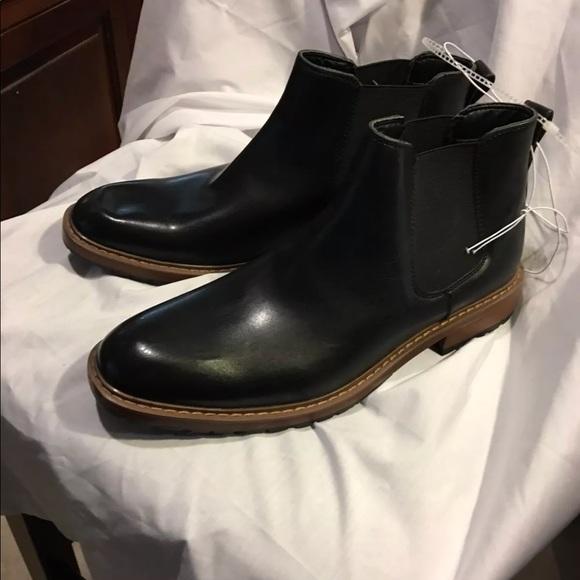 a59324c59ea7 Men's Perry Ellis Portfolio Shoes Ankle Boots